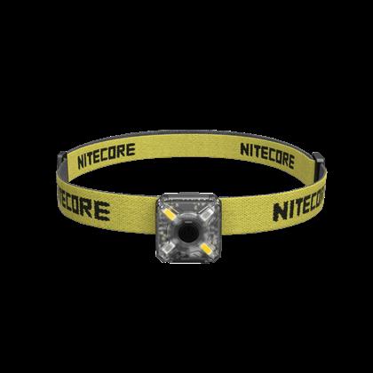 NITECORE HEADLAMP NU05,Kit,ΦΑΚΟΣ LED 35 lumens