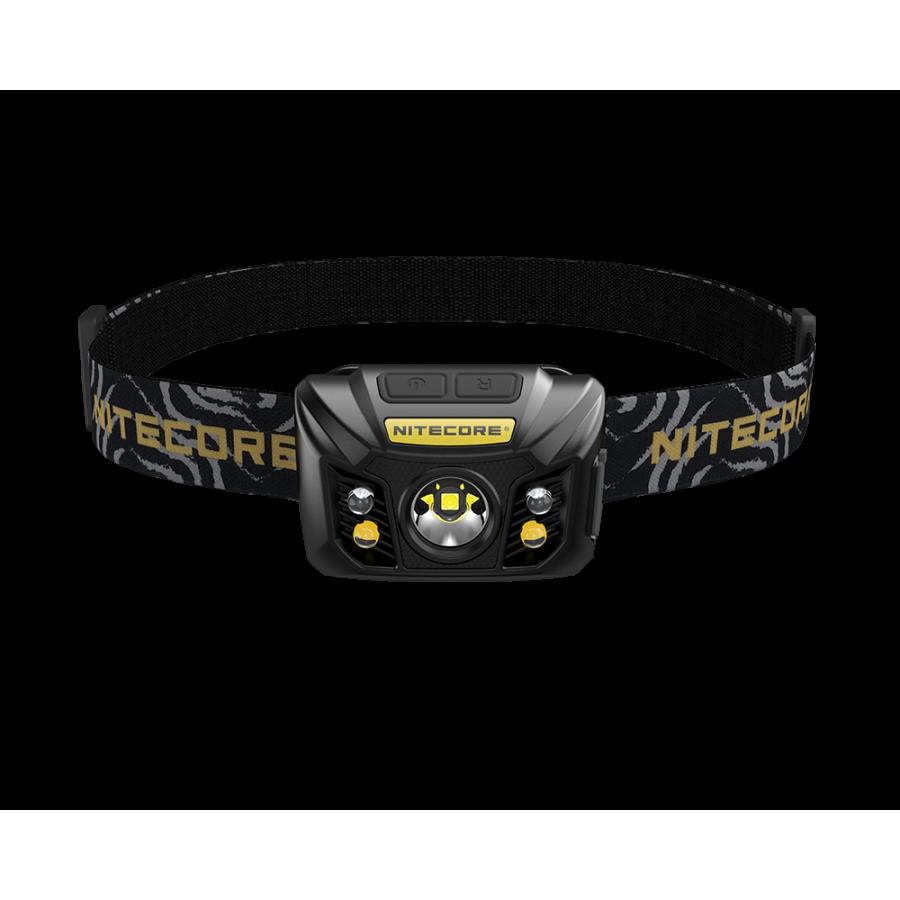 NITECORE HEADLAMP NU32 Black,ΦΑΚΟΣ LED 550lumens
