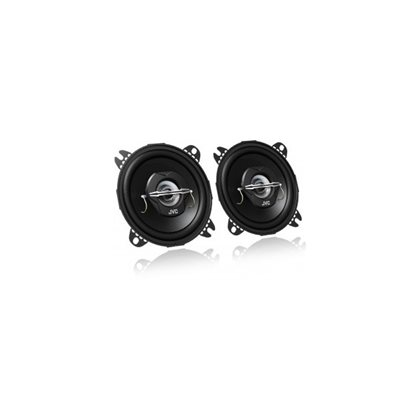 JVC CS-J420X 10 cm 2-way coaxial speakers