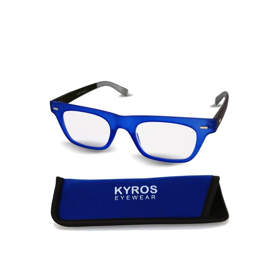 KYROS 413-2  Γυαλιά ανάγνωσης ,2.5