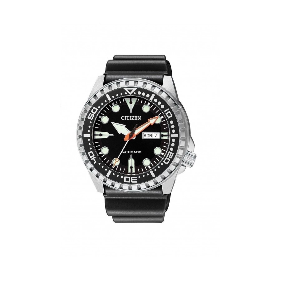 CITIZEN Promaster Mechanical NH8380-15EE