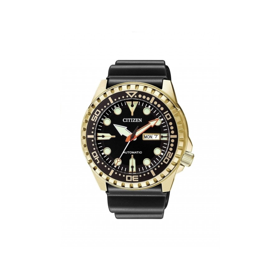 CITIZEN Promaster Mechanical NH8383-17EE