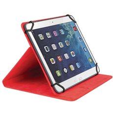 """NEDIS TCVR10100RD, Universal θήκη για tablet 10"""" σε κόκκινο χρώμα"""