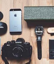 Τεχνολογία - Gadgets